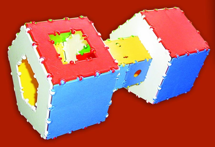 Объемные геометрические фигуры: пирамида, призма, куб, тетраэдр, октаэдр, икосаэдр, додекаэдр, кубооктаэдр...
